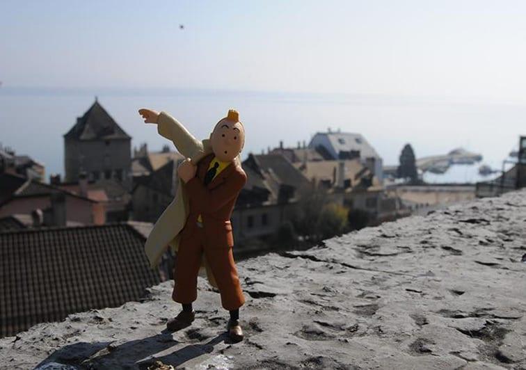 Visite guidee_Herge_Tournesol_Tintin